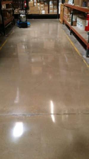Concrete Polishing Service In Dallas Cleaning Service