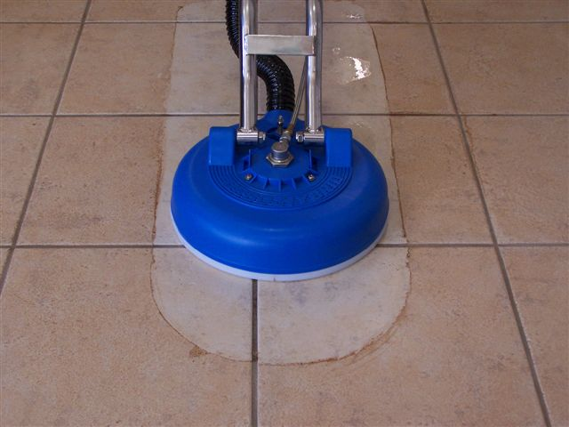 Ultra Clean Tile Amp Grout Cleaning