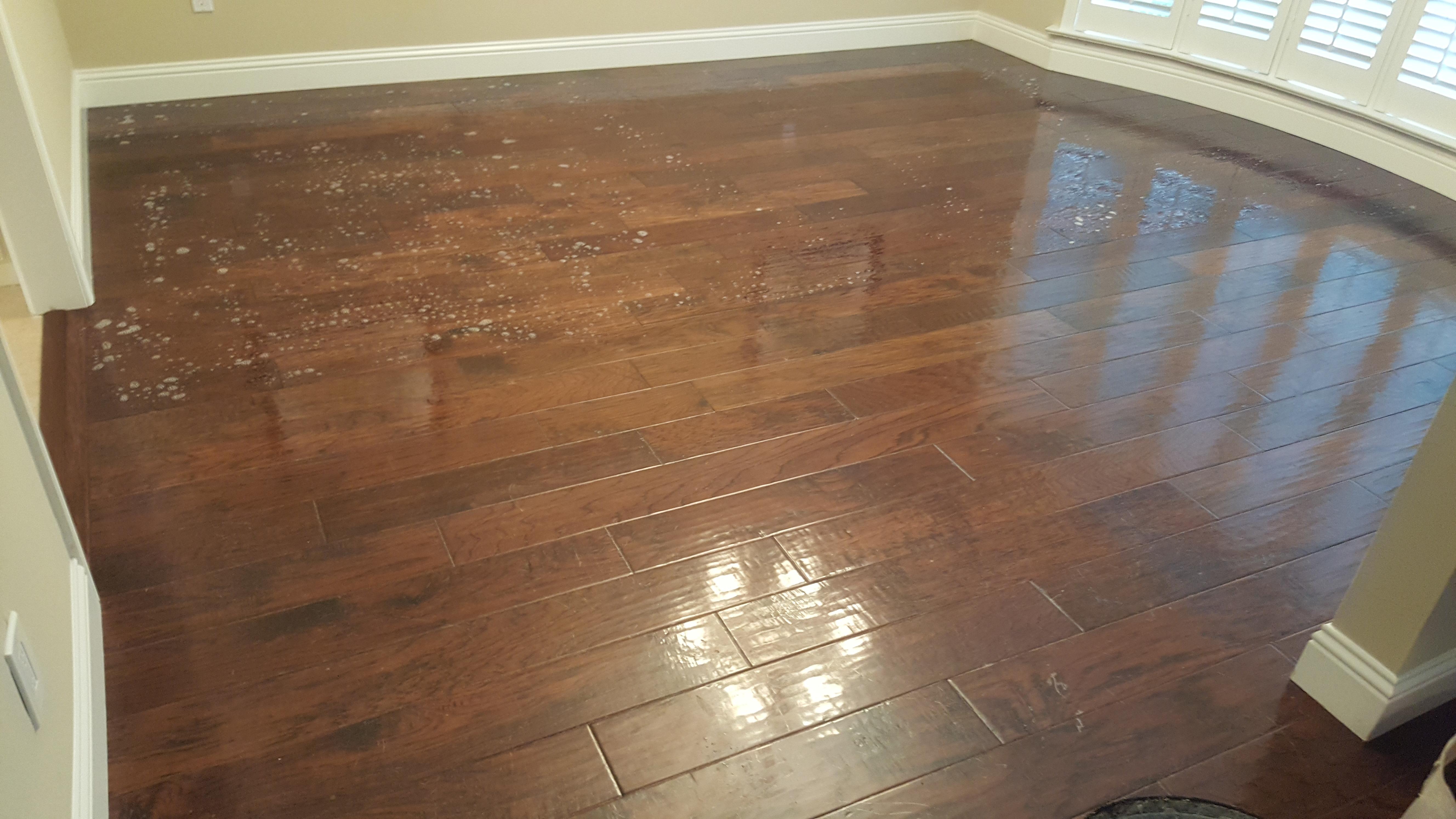 Hardwood Floor Deep Cleaning Service Dfw Dallas Tx