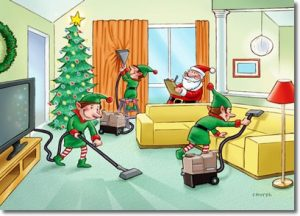 Christmas at your house