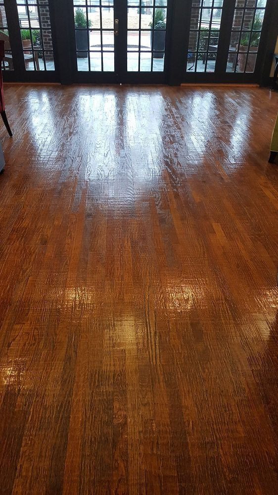 Wood Floor Cleaning Services Dallas Gurus Floor
