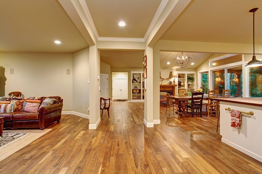 Hardwood Floor Deep Cleaning Service Dfw Dallas Tx