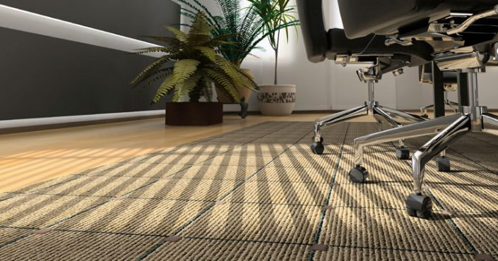 Commercial Carpet Cleaning & Why Businesses Need Quarterly Maintenance