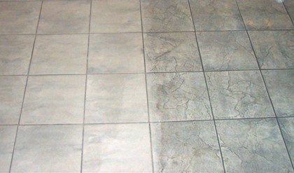 Tile Cleaning Little Elm & The Benefits Of Having Clean Tile