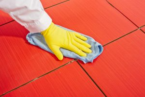 Tile Cleaning Little Elm and The Benefits of Using Ultra Clean Floor Care