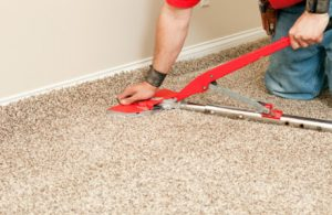 Frisco Carpet Repair