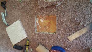 Carpet repair dalls tx