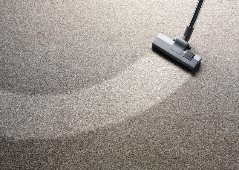 Carpet Cleaning Addison, It all starts with a little dirt!
