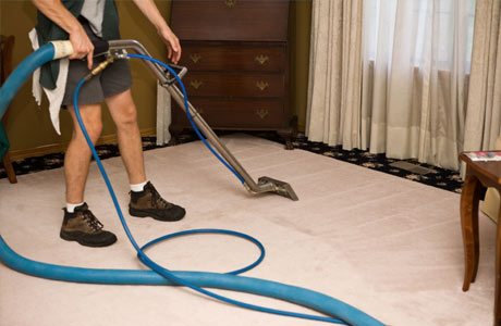 Summers Here, The Kids Are Out Of School, Carpet Cleaning Frisco