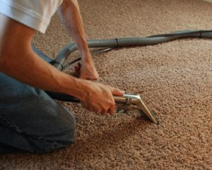 Carpet Cleaning In Little Elm