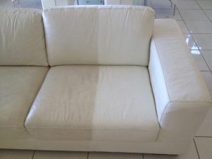 upholstery cleaning near Little Elm