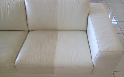 Is it that time for upholstery cleaning near Little Elm?