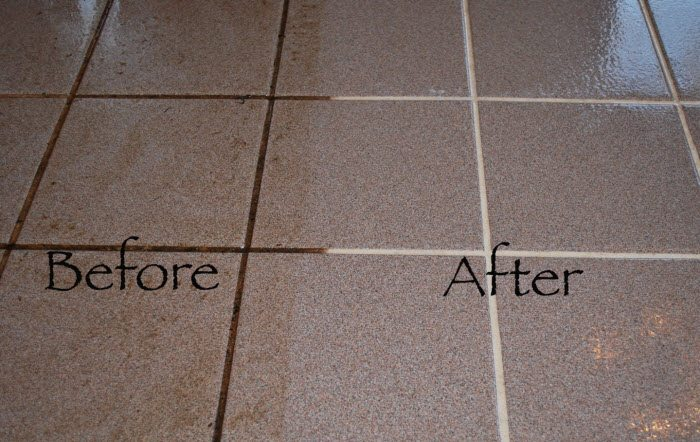 Ultra Clean Tile Grout Cleaning Dallas