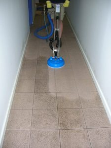 Dallas Tile Cleaning