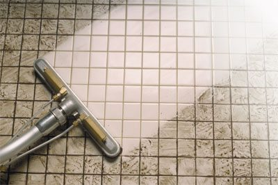 A Professional Tile Cleaner Can Restore Your Grout To A Like New Condition