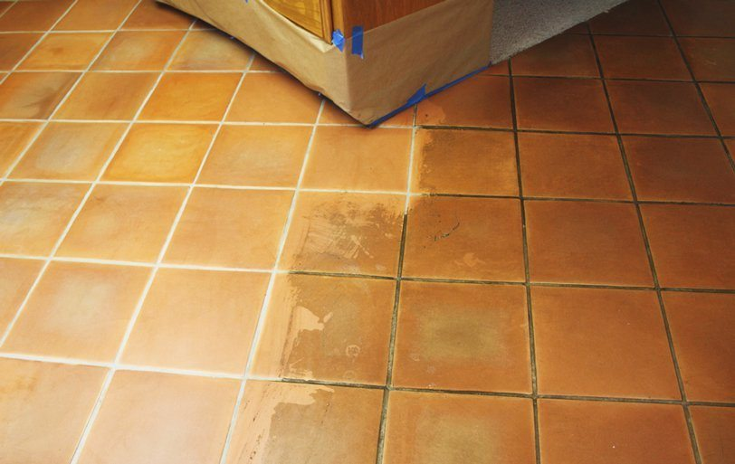 Why Hiring A Professional Tile Cleaning Service is the Best Idea?