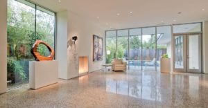 concrete floor cleaning services