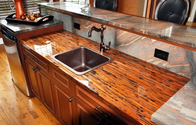 Epoxy Countertops | Everything You Need To Know | Ultra Clean, LLC