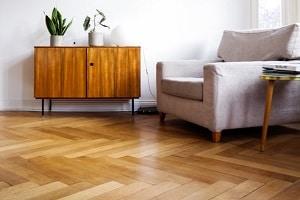 Dallas Hardwood Floor Cleaning 2