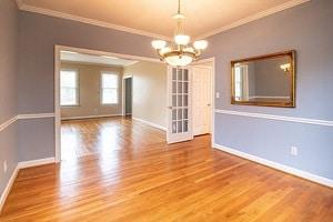 Dallas Hardwood Floor Cleaning 6