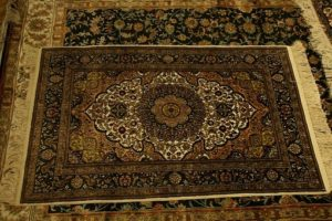 Professional Rug Cleaning 2