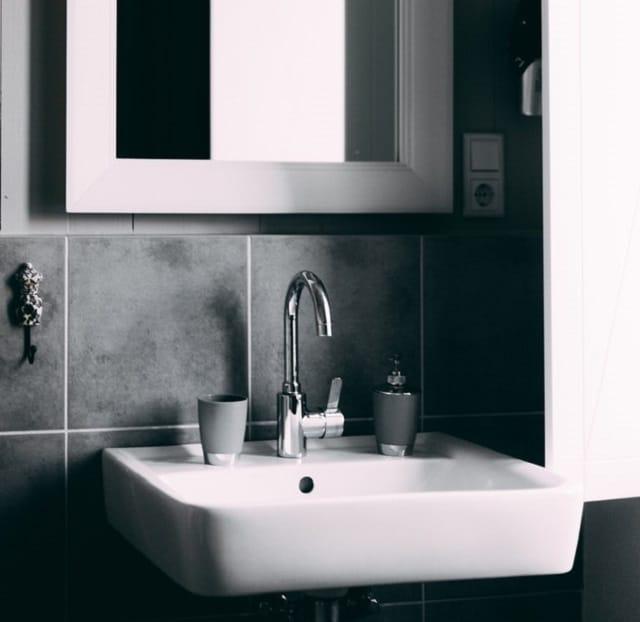 Sink Water Resistance