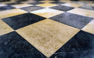 travertine cleaning services